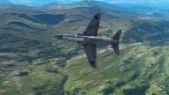 JF Hawk : Wales 01 : ORBX/TEGB