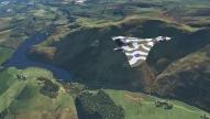Avro Vulcan : Scotland 02 : ORBX/TEGB