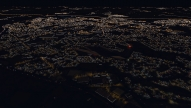 Baron58 :  Gloucestershire  Night : ORBX/TEGB