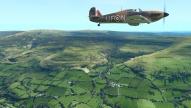 Hurricane : Wales 01 : ORBX/TEGB