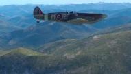 Spitfire : NZQN 01