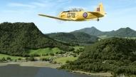 Adam PTA 251_01 : T-6 : NZWR, ORBX NZNI
