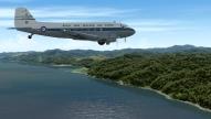 Adam PTA 251_01 : DC-3 : ORBX NZNI