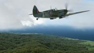 Adam PTA 252_02 : Spitfire : ORBX NZNI