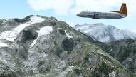 JF HS748 : Alaska (ORBX)