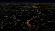 Gloucestershire night : ORBX FTX ENG