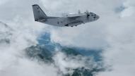 C-27J Spartan : ORBX NZSI