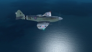 Richardson Seafire