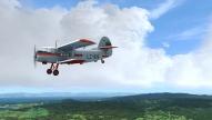 Sibwings An-2 : ORBX NZNI