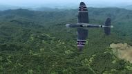 Richardson Seafire : Coromandel ORBX NZNI