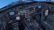 Carenado  Saab VC
