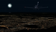 Auckland Night : ORBX NZNI