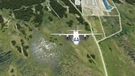 C-27 Spartan - Alaska - ORBX