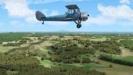 Avro 621 - UK - ORBX