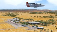 Dornier Do-228 - Alice Springs - ORBX