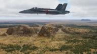 Adam TS 27_01 : F/A-18 Hornet