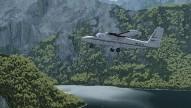 DHC6 Twin Otter NZMF - ORBX NZSI