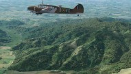 Avro Anson - NZWB 02 - ORBX NZSI