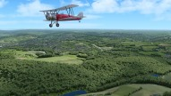 Avro 621 Gloucestershire - ORBX ENG
