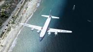 PMDG DC-6 ORBX SCA