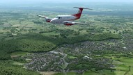 B200 Gloucestershire - ORBX ENG