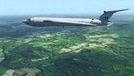 Handley-Page Victor -  ORBX TEGB