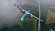 ATR72 - Leeds -  ORBX TEGB