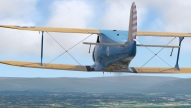 Staggerwing -  ORBX TEWA