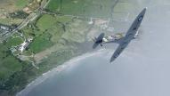 Adam XV 121_01 :  Spitfire 02 : RAF Valley, Wales (ORBX/TEGB)