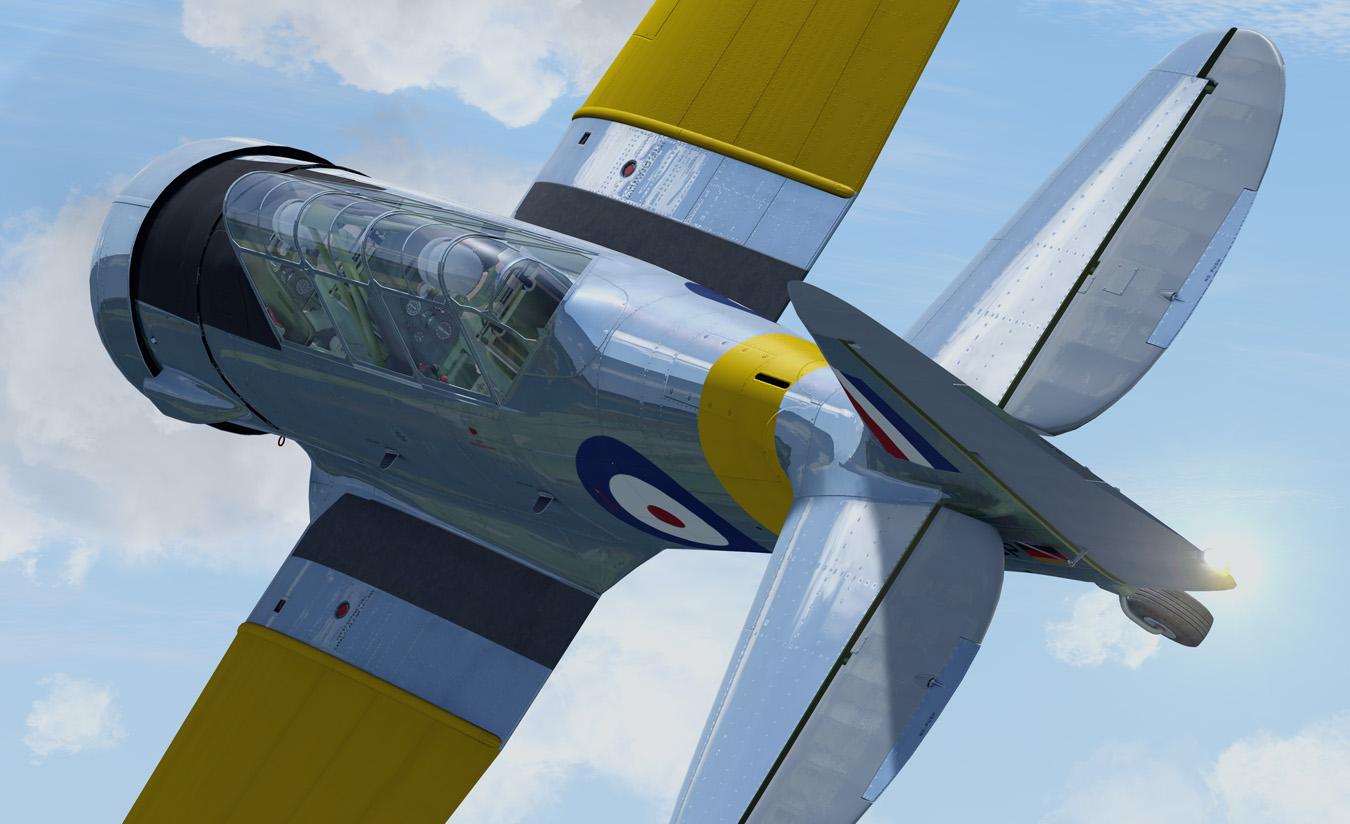 A2A T6 Close-up