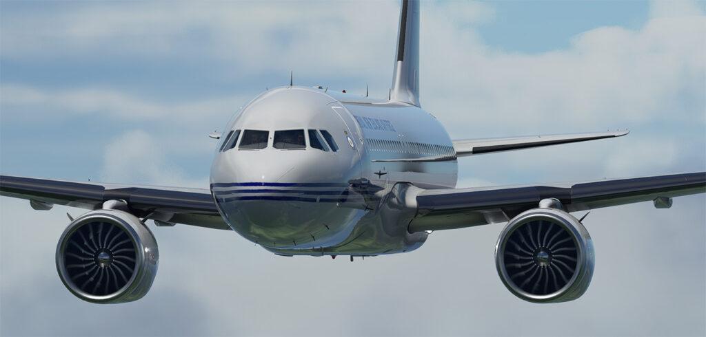 A320neo RNZAF