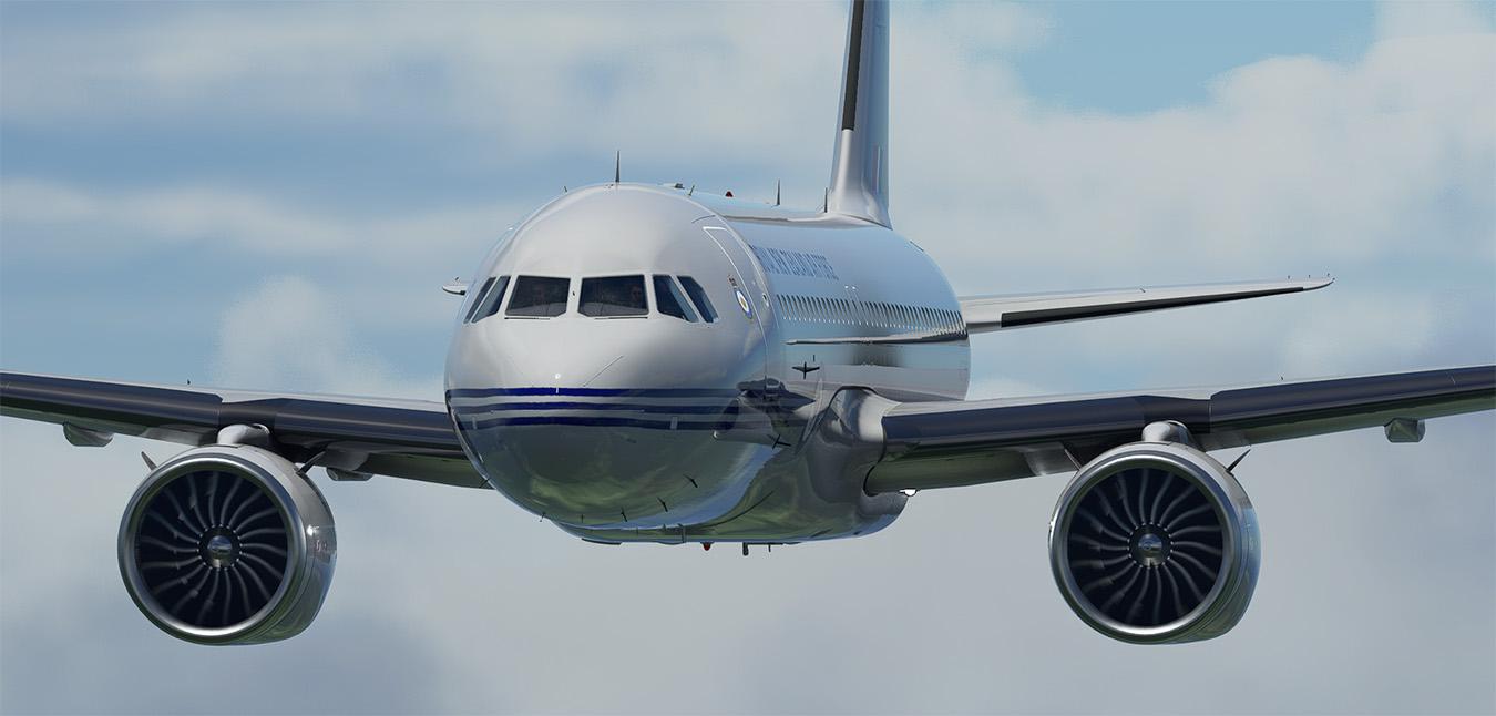 A320neo RNZAF NZ7571 01