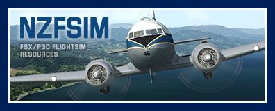 Aircraft | NZFSIM