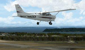 A2A Cessna C172 N863CP