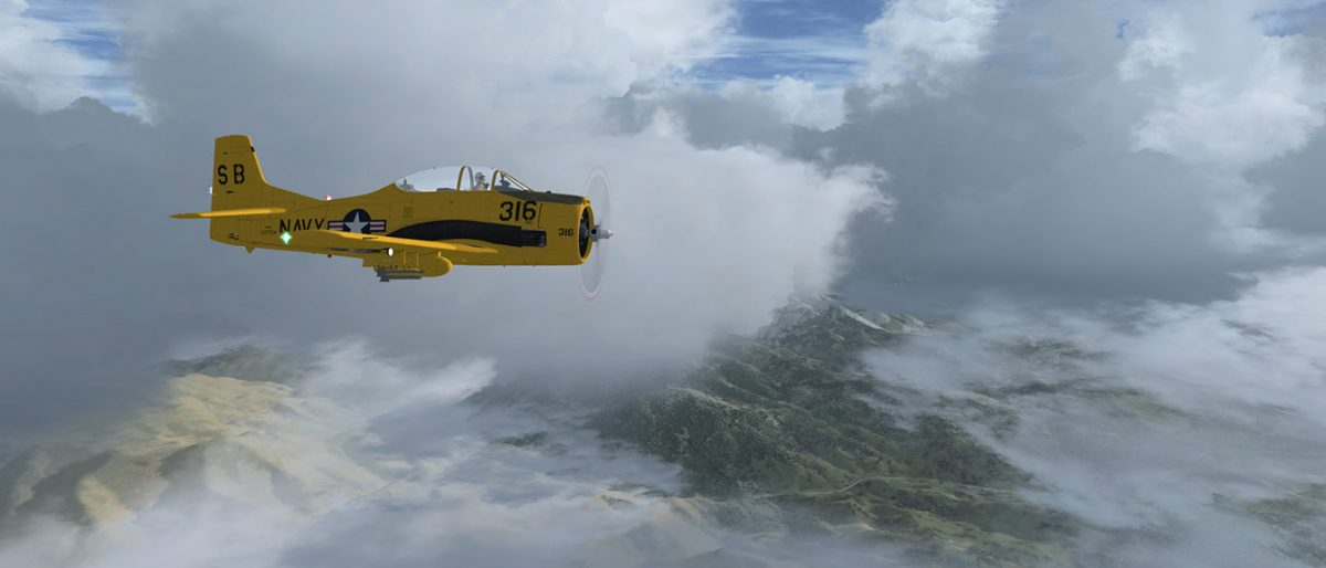 Permalink to: DX10 Scenery Fixer for FSX | How-To Guide