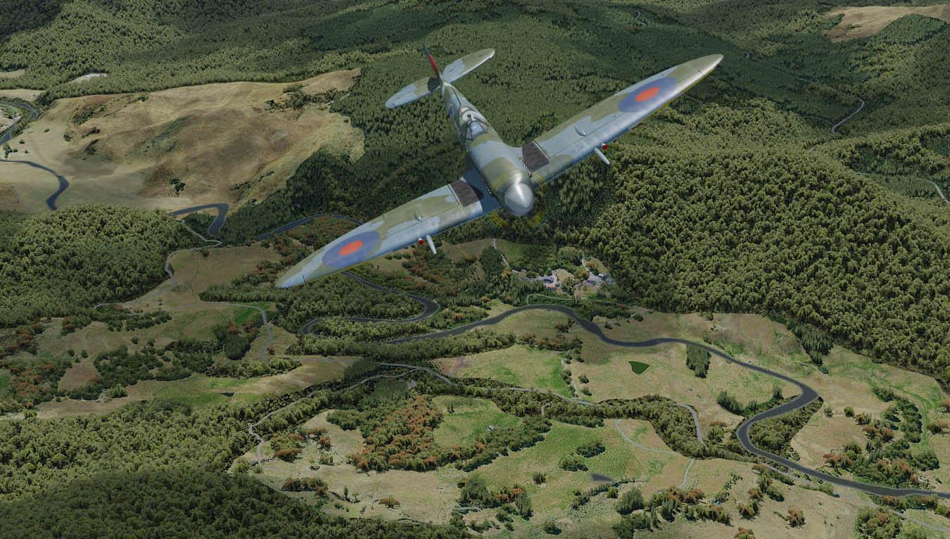 Adam TS 27_01 Spitfire NZNI
