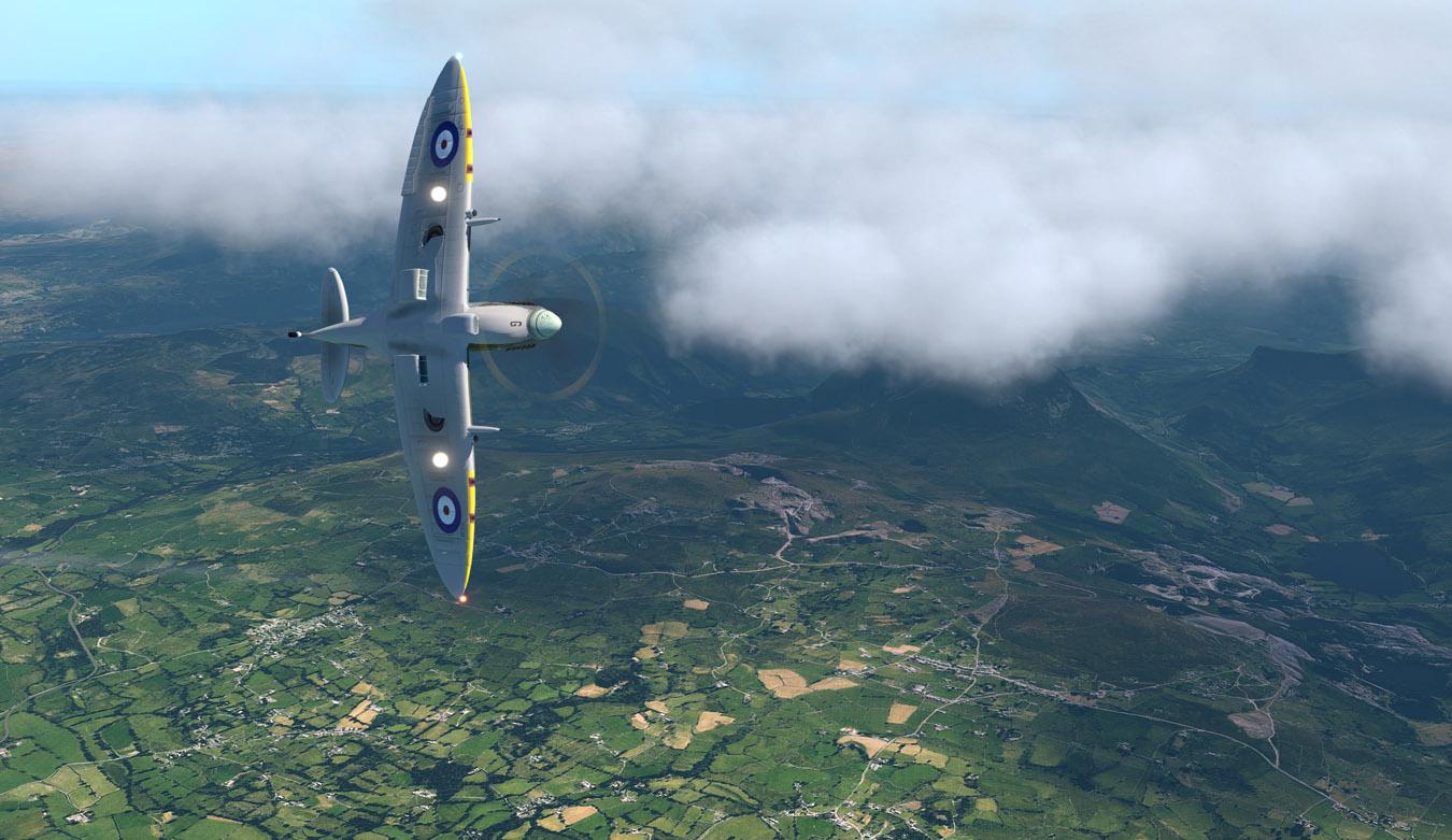 Adam XV 122_01 Spitfire N.Wales ORBX TEGB